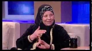 """لاباس 2014.02.15 - جزء 2 :  فاطمة بن عبد الله - عاملة بحمام """"حارزة"""" (Labes 15/02/2014 - (Partie 2"""