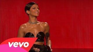 Rihanna - Favorite R&B/Soul Artist, Female (2013 AMAs)