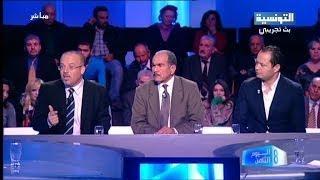 اليوم الثامن - الحلقة 1 - 14/02/2014 - الجزء 3