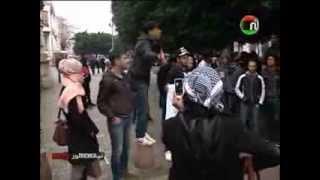 إتحاد الطبة يطالب بالإفراج على زميلهم المتهم بالضلوع في قتل 3 طلبة