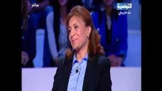 برنامج كلام الناس : 05-02-2014 - جزء 1 : سعاد عبد الرحيم