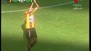 DS Espérance Sportive de Tunis 1-0 Avenir Sportif de la Marsa 26-01-2014 HD EST - ASM