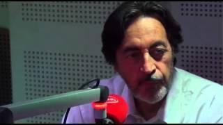 هشام رستم : نجوم الليل فاشل على خاطر ما فيهش هشام رستم