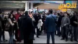 La Douane empêche un rassemblement en l'honneur des Tunisiens...
