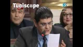 زلة لسان لمحمد كريم كريفة : عاشت تونس حرة مستقيلة