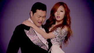 PSY (ft. HYUNA)오빤 딱 내 스타일