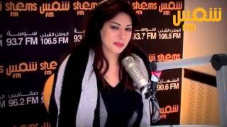 ليلى عزيز: تقدم ألبومها الجديد ' تلقى المحبة '