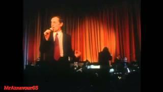 Charles Aznavour chante - Si je n'avais plus 1972