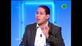 محمود البارودي : الجزائر هي الحليف الرئيسي لتونس في مكافحة الإرهاب ودعم الإقتصاد