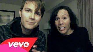 Matt&Kim - Matt&Kim's VEVO WTF Playlist Intro