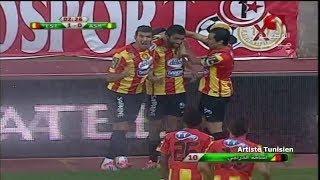 Espérance Sportive de Tunis 1-0 Avenir Sportif de la Marsa 25-01-2014 HD EST - ASM