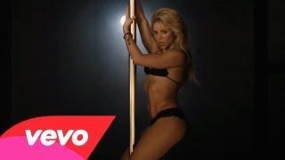 Shakira - Rabiosa (Spanish Version) ft. El Cata