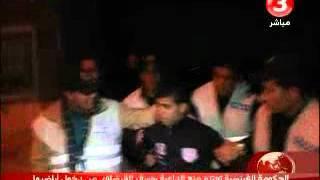 اعتقالات  بالجملة اثر حملة أمنية مشددة في سيدي حسين