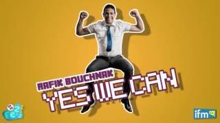 YES WE CAN - Rafik Bouchnak - 14-02-2014