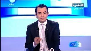 اليوم الثامن - الحلقة 2 - 18/02/2014 - الجزء 2