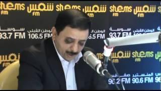 """سمير بن عمر: """"كمال القضقاضي ليس سوى عنصر من عناصر التنفيذ"""""""