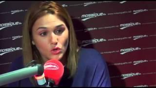 مريم بن شعبان: أفكر في إعتزال التمثيل التلفزي