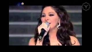 Elissa - Maash Walakan ( Live ) /اليسا - ما عاش ولا كان