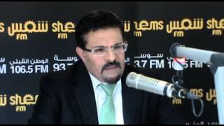 موقف رفيق عبد السلام من إيقاف عماد دغيج