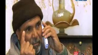 حوار والد كمال القضقاضي في برنامج لمن يجرؤ فقط - 09/02/2014