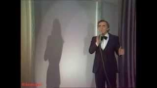 Com'e triste Venezia  - Charles Aznavour et  Milva - 1980