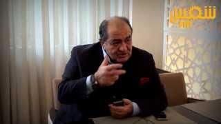 Eddie Moutran, PDG de Memac Ogilvy parle de ses projets d'affaires en Tunisie