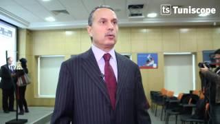 M. Lotfi 1bdennadher - Président directeur général Sotemail - 280114