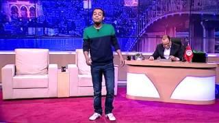 محمد العربي المازني : 01-02-2014
