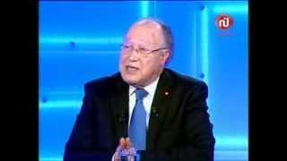 مصطفى بن جعفر : الأزمة الإقتصادية والإرهاب ليست مسؤولية الترويكا