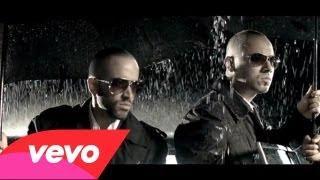 Wisin&Yandel - Imaginate ft. T-Pain
