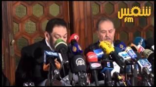 """لطفي بن جدو: """"نحن نعمل في صمت حتى يعيش التونسيون في اطمأنان"""""""