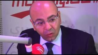 محمد فاضل محفوظ: القضاة بالغوا في مسألة الاعتداء على قاضي التحقيق