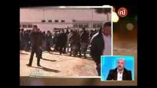 صحبي الجويني : حملات التشويه و تبييض الإرهاب لن تمس من عزيمتنا