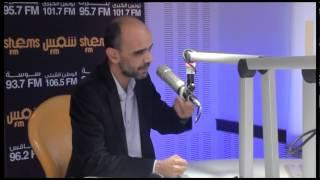 محمد الحامدي يُقدم أسباب فشل أحمد نجيب الشابي والحزب الجمهوري