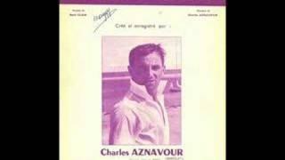 Charles Aznavour-La Mamma