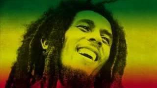 Bob Marley - Crazy Baldhead