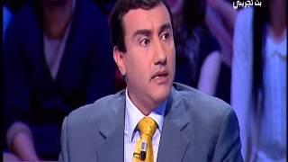 برنامج كلام الناس : 19-02-2014 - جزء 4 : إسكندر الرقيق