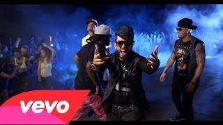 Wisin&Yandel - Algo Me Gusta De Ti ft. Chris Brown, T-Pain