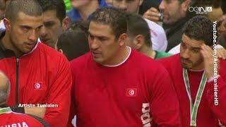 [Handball CAN 2014] Finale : La Tunisie perd son titre faceà l'Algérie