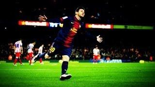 Lionel Messi - All 20 Goals vs Atletico Madrid | HD