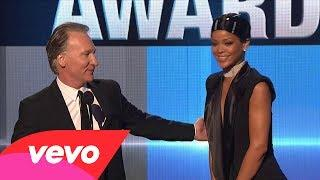 Rihanna - Icon Award (2013 AMAs)