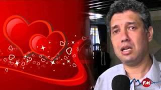 مراد العمدوني يتحدث عن Saint Valentin