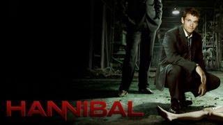 Hannibal TV-Series Trailer (JM)