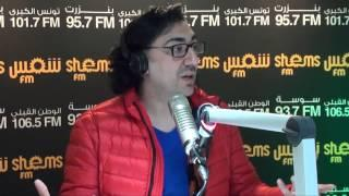 """شمس الدين باشا: """"يجي نهار وانولّيو أصحاب أنا و نوفل الورتاني"""""""