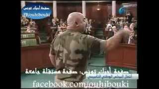 القصاص يوقف أشغال التأسيسي من أجل الإسلام !!!!!