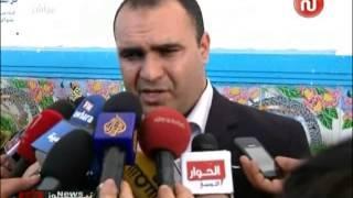 الناطق بإسم وزارة الداخلية يروي تفاصيل الحادثة الإرهابية في جندوبة