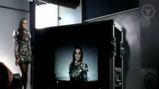 Jana - Bent Min Al Charii (Official Clip) /جنى - بنت من الشارع