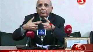 شهادة الوزير الأول السابق محمد الغنوشي