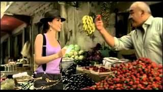Nancy Ajram - Ebn El Geran (Official Clip) /نانسي عجرم - إبن الجيران