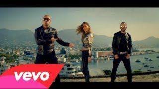 Wisin&Yandel - Follow The Leader ft. Jennifer Lopez